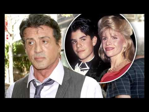 Thumbnail: Sage And Sylvester Stallone Memories