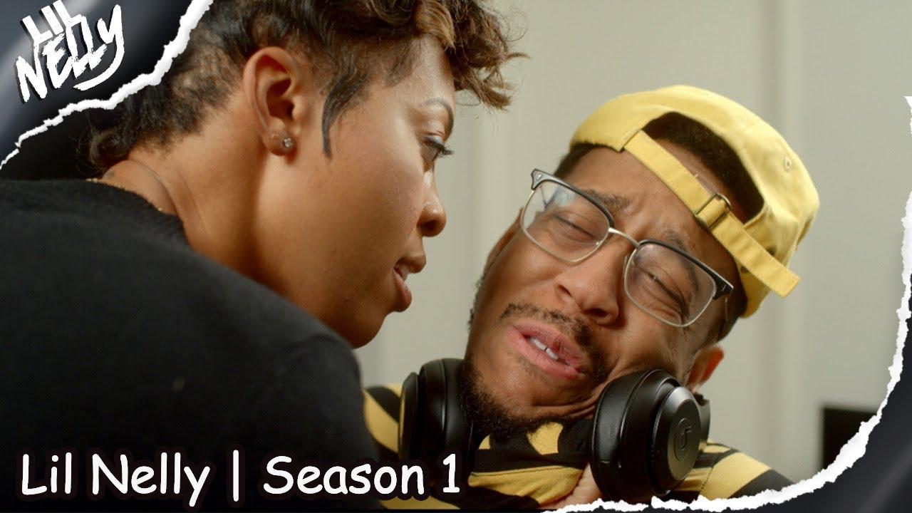 Lil Nelly  Season 1   Web Series