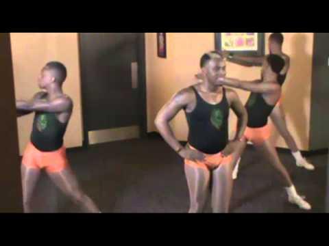 """Prancing Elites Dance to """"Don't Drop That Thun Thun"""""""