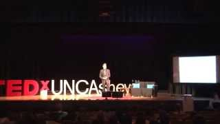 Self directed learning: SOLEs and MOOC campuses: Tony Rhodes at TEDxUNCAsheville