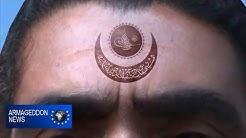 l'Islam et le nombre de la bête 666 - Ne pas adorer cette bête immonde
