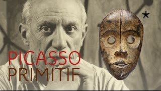 Picasso Primitif | Exposition au musée du quai Branly - Jacques Chirac