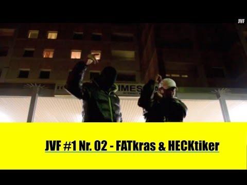 JVF #1 Nr.