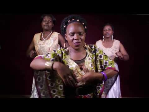 Furahi Katika Bwana  by Jeany Muliro