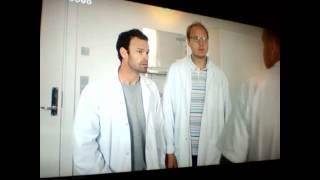 tomgang - mick & rune leger sygeplejesker på hospitalet