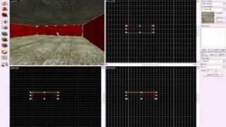 Cum sa faci o incapere simpla in Valve Hammer Editor - Gienda Design