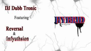Dubb Tronic, Hybrid (Trance/DnB)