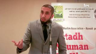 Nouman Ali Khan ( The Impact of The Quran on Our Lives)