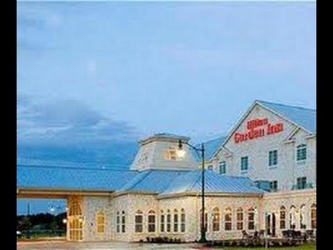 Hilton Garden Inn And Conference Center (Fort Worth Dallas DFW Area) Granbury,TX