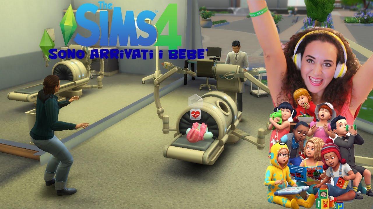 Formare una relazione di appuntamenti Sims FreePlay