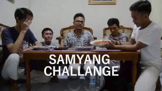 Samyang Challange Bon Cabe level 15 1 Bungkus FULL