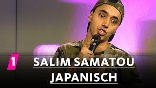 Salim Samatou: Japanisch  | 1LIVE Generation Gag