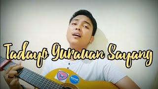 Tadayo Gurauan Sayang Cover M_al_arifin