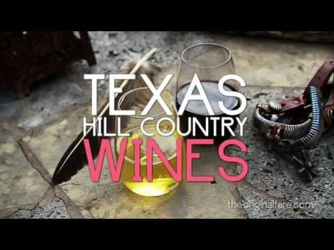 Texas Hill Country Wine | Original Fare | PBS Food