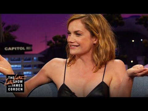 Ruth Wilson Is Always Linked to Co-Stars