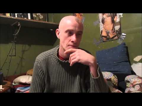 Gary Dassing, Mentallo And The Fixer, Interview  2014