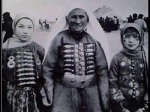 Nogay Tatarlar . Ногайлар . Ногъайлыла . Nogai Tatars
