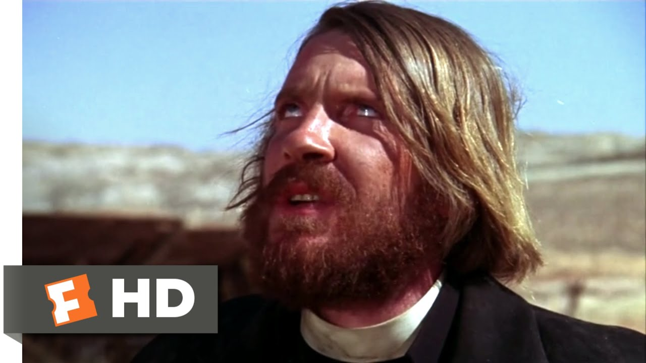 Download The Ballad of Cable Hogue (1970) - A Funeral Sermon Scene (7/7)   Movieclips