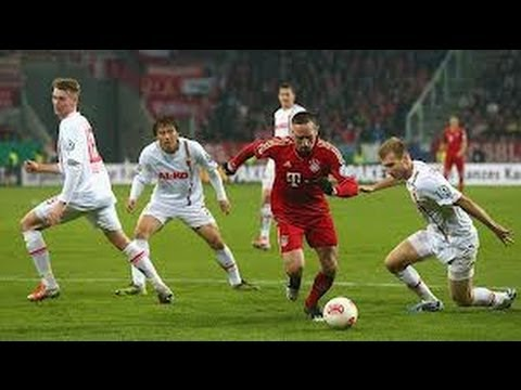 Franck Ribéry | Bayern Munich | Jewel Of French Football