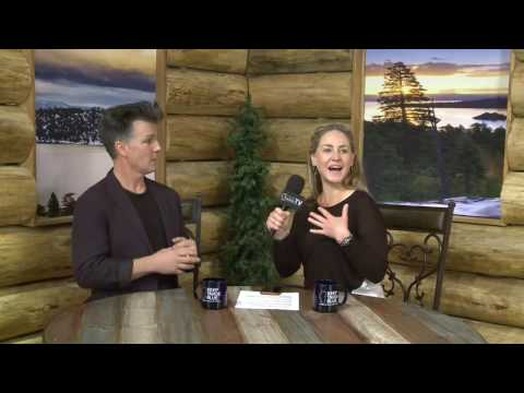 Tahoe City Studio Interview Nevada County Arts Council's Image Nation 5/13/17