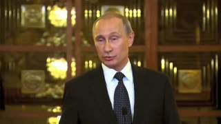 про метро вопрос - В.Путин 17.07.2014