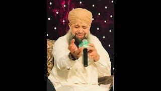 Muhammad Owais Raza Qadri  20 October 2017 New Live Mehfil E Naat  At Faisalabad 1