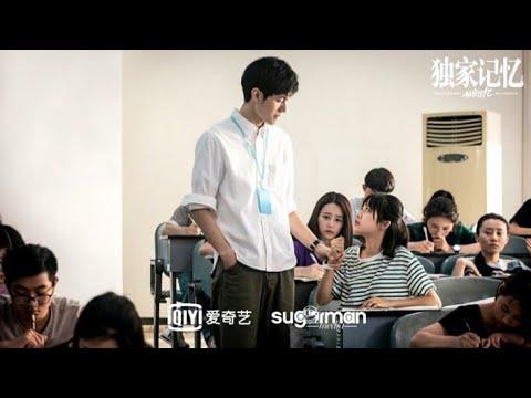 Download Fell in love with Teacher 💖Asian crush ||cute love story 💗Khali khali dil ko Chinese 💕Korean mix