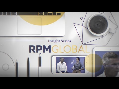 Optimising The Mining Value Chain - RPMGlobal Insight Series 2018