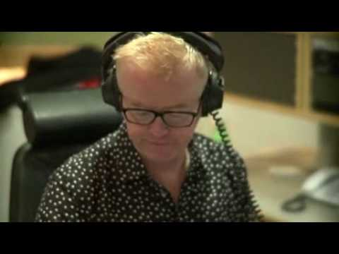 BBC Radio 2 - The Chris Evans Breakfast Show Pilot.flv