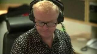 BBC Radio 2 - The Chris Evans Breakfast Show Pilot.flv