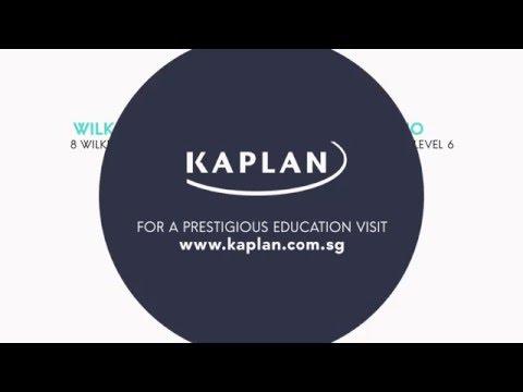 7 Fun Facts About Kaplan Singapore