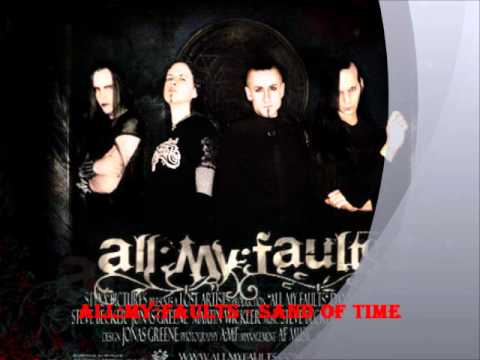 All:My:Faults - Sand of time mp3