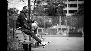 Trailer: Alfonzo McKinnie, From Chicago Sleeper to Championship Contender