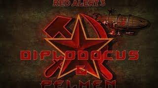 Red alert 3 [Совместный бой с Pelmen6]