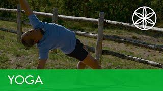 Power Up Yoga with Rodney Yee: Energize | Yoga | Gaiam