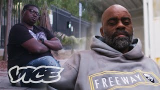 The Real Rick Ross and a Young Drug Dealer Talk Game | Back in My Day