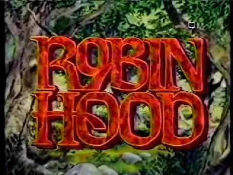 ABC Robin Hood Promo 4/27/86