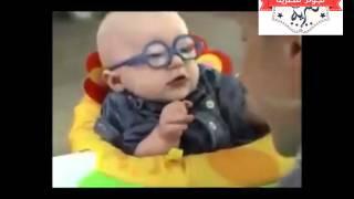 فيديو | رد فعل فى منتهى الجمال من رضيع يرى أمه لأول مرة بعد 4 أشهر من ولادته