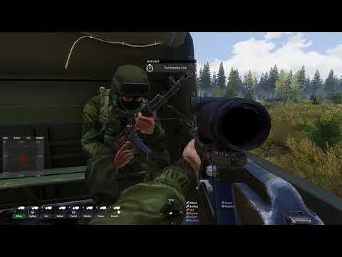 Ukrainian camp