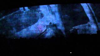 Roger Waters--Nobody Home / Vera / Bring the Boys Back Home--Live in Toronto 2010-09-15