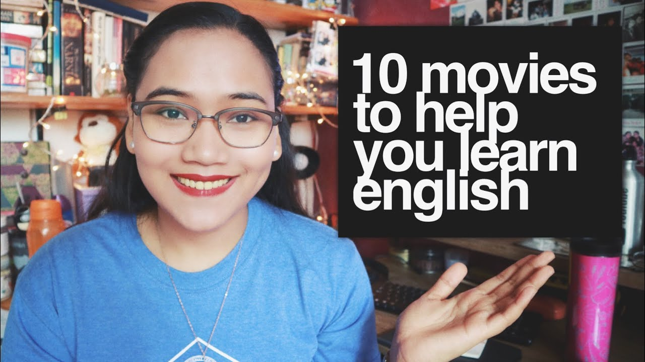 10 Movies to Watch for English Language Learners