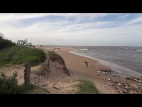 Valizas,Rocha, Uruguay - Best beaches in the Wolrd