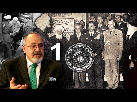 Robert Bamban, 1, روبرت بامبان « کودتاي سرلشگر زاهدي ، اردشير زاهدي ـ ايران »؛