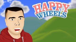 Happy Wheels - KARMA