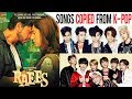EP 42 | SONGS COPIED FROM KPOP! | ZAALIMA COPIED?? | FANTASTIC BABY COPIED?? | KOREAN SONGS COPIED!