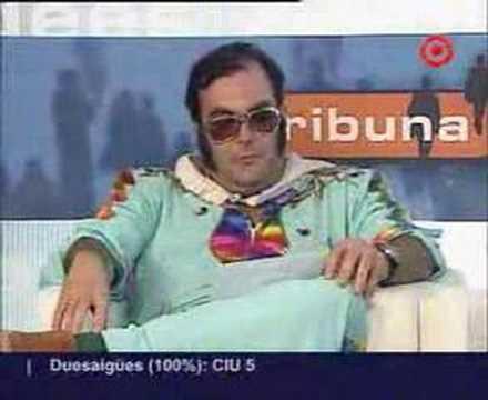 Best of Debat Post-Electoral Reus 2007 CORI Ariel Santamaria