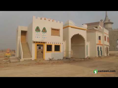 RESIDENTIAL PLOT FOR SALE IN BAHRIA SPORTS CITY BAHRIA TOWN KARACHI