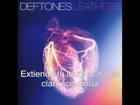 Deftones - Leathers (Subtitulado en español)