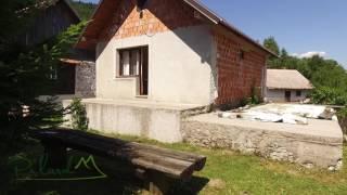 Gorski kotar, kuća Kalić, prodaja(, 2017-07-27T08:22:46.000Z)