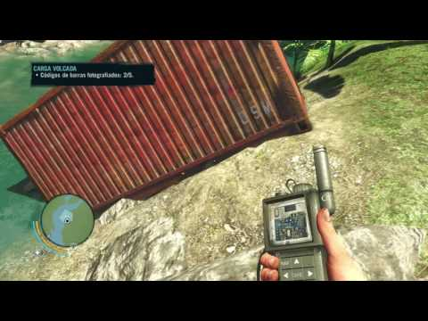 103 - Far Cry 3 - Secundaria - Carga Volcada
